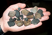 Meteoryty - Tektyty - Impaktyty